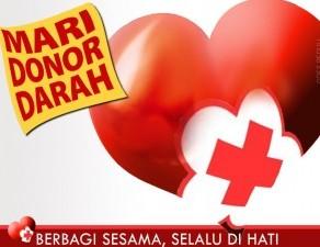 Acara Donor Darah