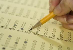 Tes Tulis Pendaftaran Jalur Umum
