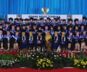 100% Bidan AKBID Muhammadiyah Cirebon Lulus UKBI