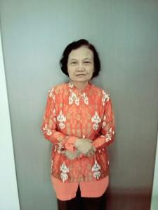 Siti Jamah