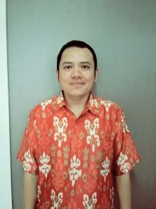 Ucha Indra Gunawan</br>SE, ME