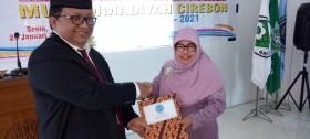 Pelantikan Ketua STIKes Muhammadiyah Cirebon